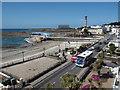 WV6547 : Havre des Pas, St. Helier by Malc McDonald